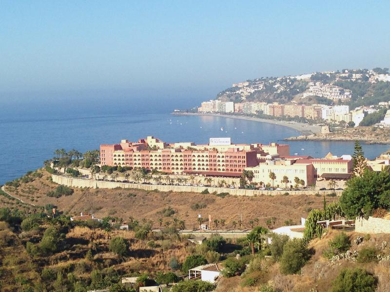 hotel-playacalida-almunecar
