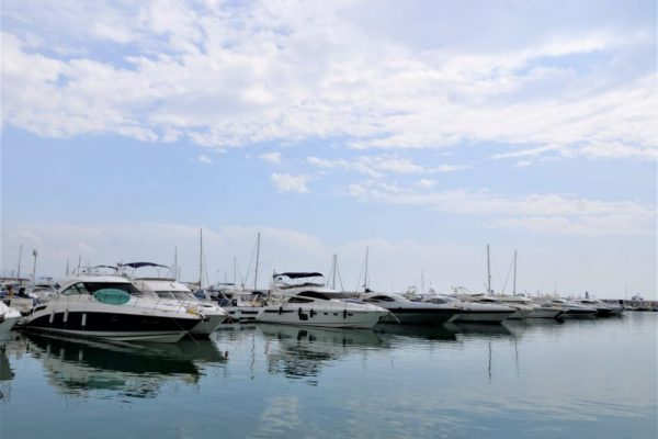 wycieczki do Marbella i Puerto Banus
